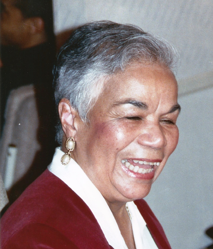 Mildred Patterson