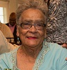 Gladys Johnson